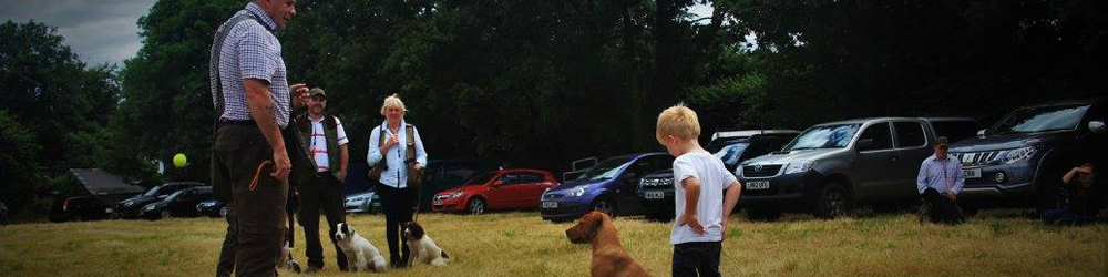 Duchy Working Gundog Club
